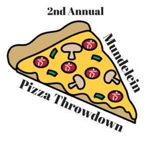 Pizza Throwdown Logo