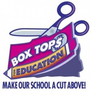 box tops for education logo