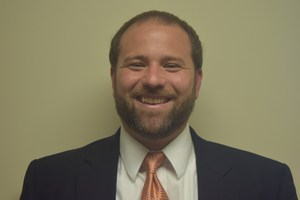 Dr. Wesley Joyner, Board Member