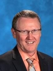 Superintendent Neil Jeter