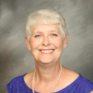 Mary Purdy's Profile Photo