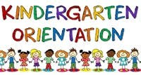 Kindergarten Orientation  1/22/2019 6:30pm to 8:00pm Featured Photo