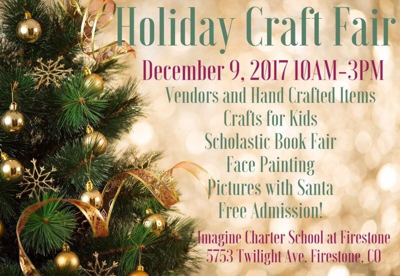 Holiday Craft Fair - FREE ADMISSION Featured Photo
