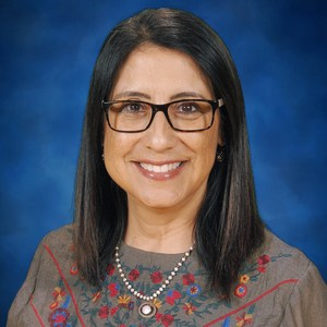 Irma Sauceda's Profile Photo
