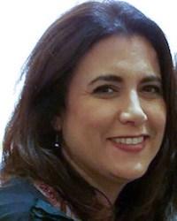 Payroll Technician, Yvette Tostado