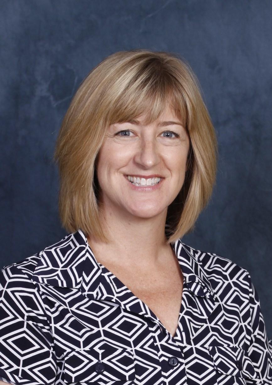 Laura Carter, Dean of Advising