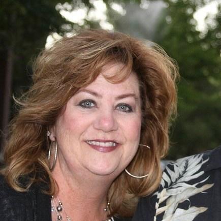 Herndon-Barstow Principal Sandi Morehead
