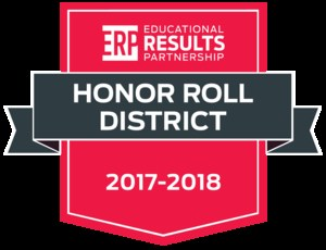 California Honor Roll District