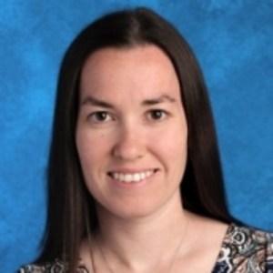 Beth Stebbins's Profile Photo