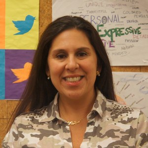 Mercedes Escorihuela's Profile Photo