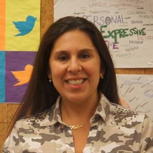 Mercedes Escorihuela's Profile Photo