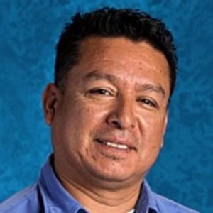 Israel Silva's Profile Photo