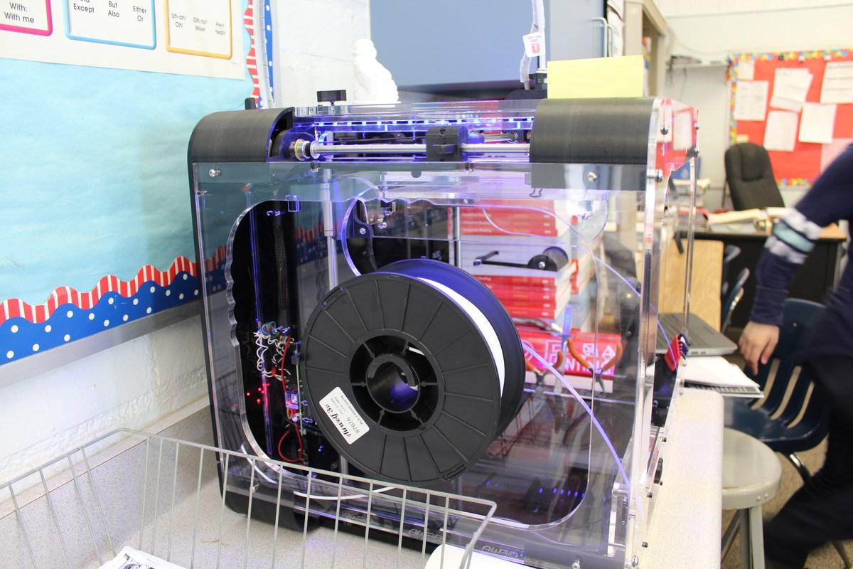 3D Process