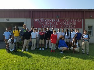 October counselor activity
