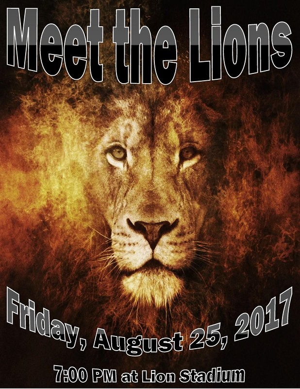 Meet the Lions Thumbnail Image