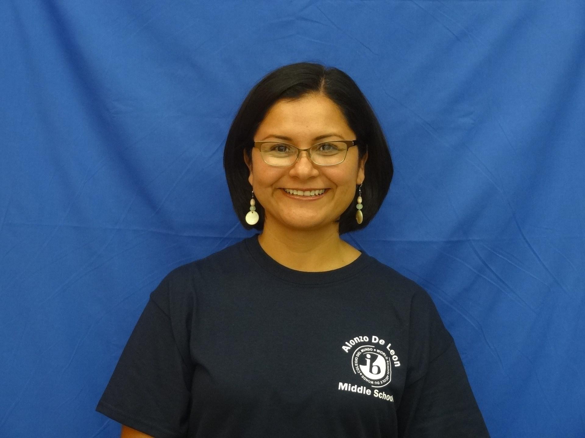 Mrs. R. Nava