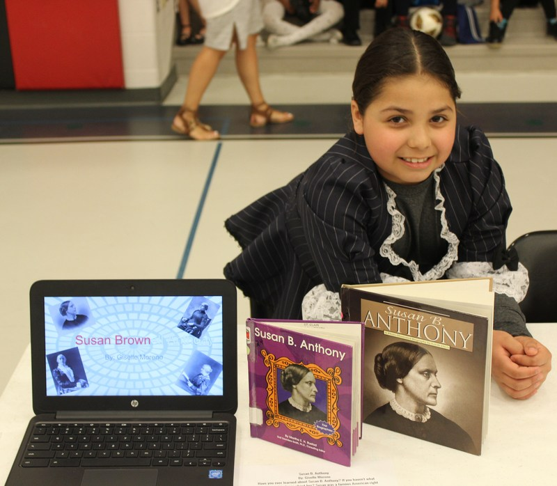 Famous Figures Come to Life at Maple Wax Museum Thumbnail Image
