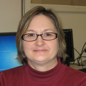Toni McCord's Profile Photo