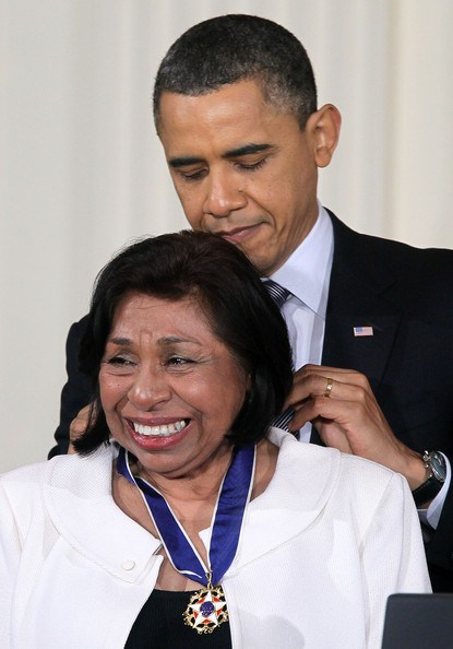 O.C. civil rights icon Mendez awarded Medal of Freedom