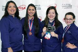 CSHS Culinary state champs.JPG