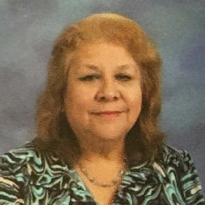 Diana Paredez's Profile Photo