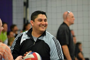 Coach Diaz