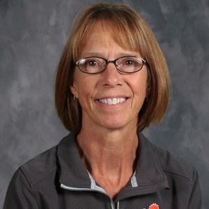 Kathleen Collier's Profile Photo