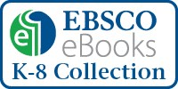 EBSCO eBooks K-8