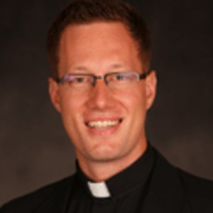Fr. Jake Anderson's Profile Photo