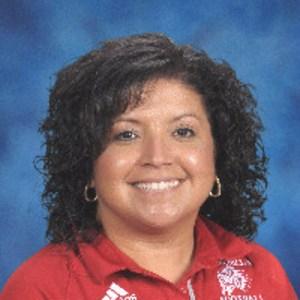 Monica Martinez's Profile Photo