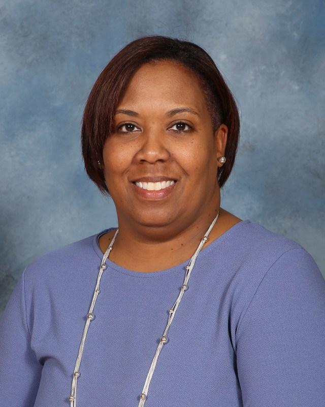 Mrs. Westbrooks-Martin