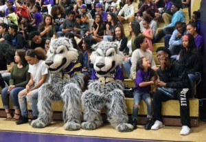 RHS Mascots