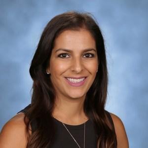 Christine Jamoua's Profile Photo