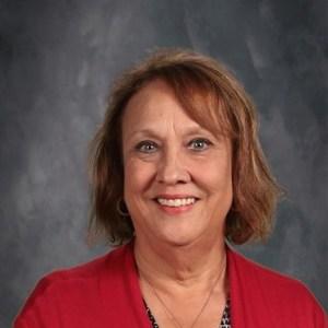 Ann Gordon's Profile Photo