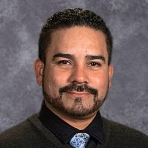 Mr. Carrillo's Profile Photo