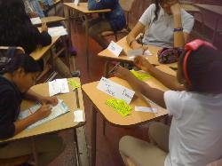Junior Achievement - Economics for Success