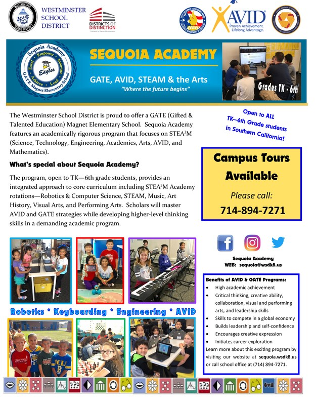 Why Sequoia Academy