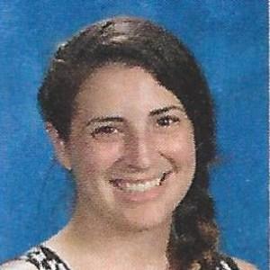 Lindsey Valbuena's Profile Photo
