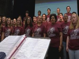 D-B Choir