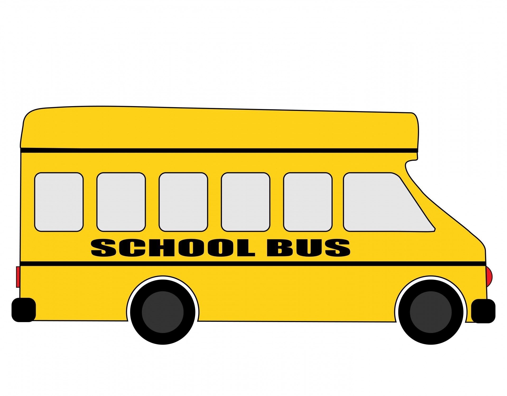 School is on its way!