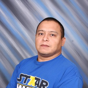 Rolando Carrizales's Profile Photo