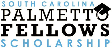 Palmetto Fellows Scholarship logo