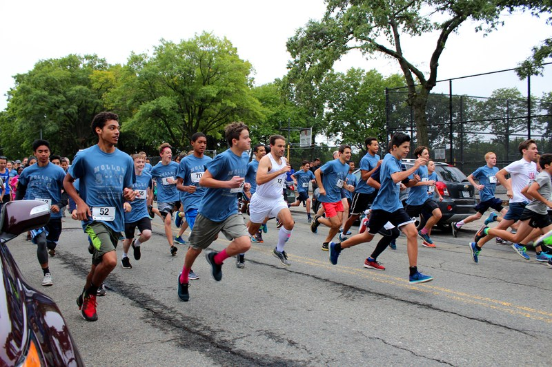 Sign Up For FINAL Harvey 5K Fun Run Featured Photo