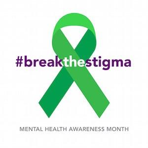 break the stigma logo