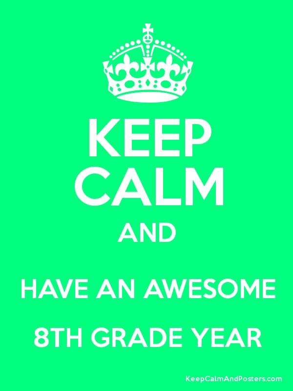 8th Grade News Thumbnail Image