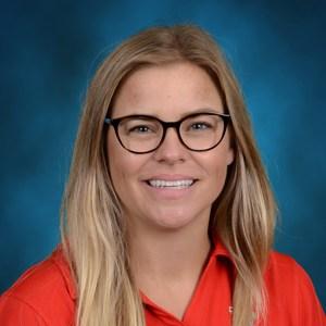 Courtney Dykema's Profile Photo