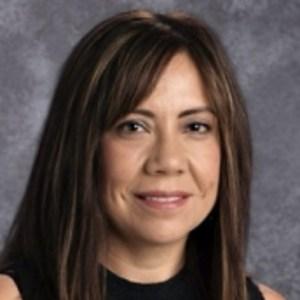 Veronica Aguilar's Profile Photo