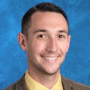 Eric Sustar's Profile Photo