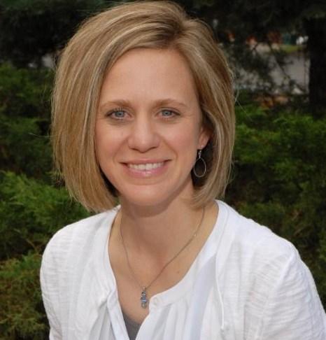 Alicia Welch Principal