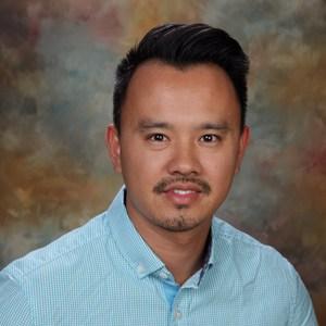 Anthony Pham's Profile Photo